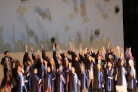 2018 - 2019 Öğretim Yılı Mezuniyet Törenimiz