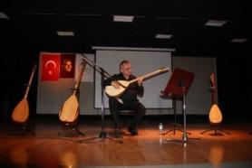 ''DR. CEMAL ÖZATA-BAĞLAMA RESİTALİ'' DİNLEYENLERİ ...